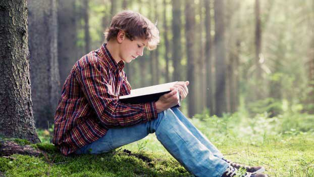 inspiring books for teenagers
