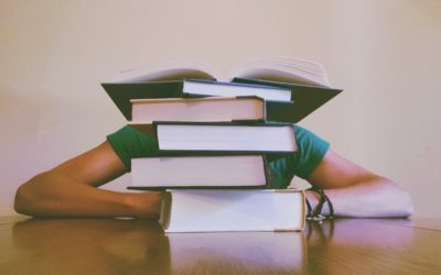 The K-E-E-P Strategy to Prepare for Final Exams