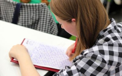 Strategies to Help High School Students Write a Strong 5 Paragraph Essay