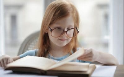 How to Maintain Fundamental Reading, Writing and Math Skills While Out of School