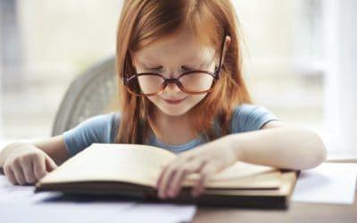 Maintain Fundamental Reading, Writing and Math Skills