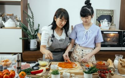 Why Should You Teach Your Teenager How To Cook?